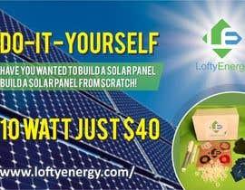 #20 para Design an Advertisement for Lofty Energy por ezesol