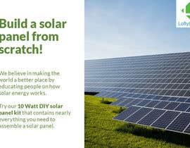 #15 para Design an Advertisement for Lofty Energy por Mishka2013