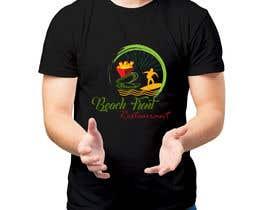#23 para Logo for a beachfront restaurant de muziburrn