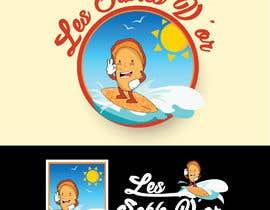 #31 para Logo for a beachfront restaurant de sunilpeter92