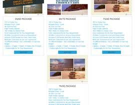 #25 for We want to redesign our existing Travel website!! by mehebubjahdi8
