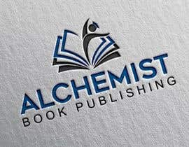 #15 for Alchemist Book Publishing by RUBELtm