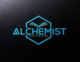 #13 for Alchemist Book Publishing by imshamimhossain0