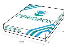 #6 para Subscription Box Packaging Design de DWeikert