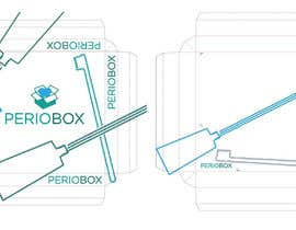 #20 para Subscription Box Packaging Design de DWeikert
