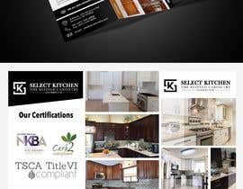 #11 , Design a brochure for Kitchen Cabinet Company 来自 mario20sanchez