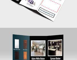 #21 , Design a brochure for Kitchen Cabinet Company 来自 Asrafulmd