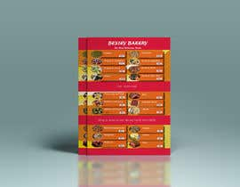 #17 untuk Food Menu Flyer & Business Card oleh Hossain150