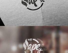 #175 , Design a Logo for online Vape store 来自 markmael