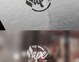 #176 , Design a Logo for online Vape store 来自 markmael