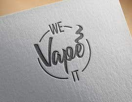 #158 , Design a Logo for online Vape store 来自 mehedihasan4