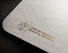 "#200 for Logo for ""Avra by Valentina Beauty & Wellness"" salon by anas554"