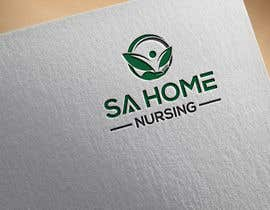 nº 103 pour Design a Logo for an nursing care practise par mostakahmedh