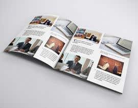 #17 for Design a Brochure af Mdkaosar10