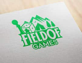 nº 26 pour Design Logo for Board Game Festival par jarreth