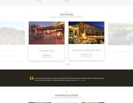 #61 for New and Unique Website Design by suryakumaran11