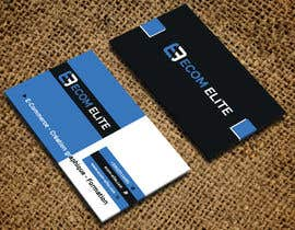nº 113 pour Make business cards for an ecommerce and marketing company par mdarifkabir