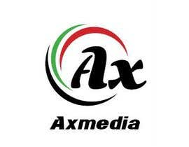 #148 for Design a Logo for our Photo & Video Company (Axmedia) by pikoylee