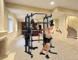 nº 4 pour Show 3 products inside a home gym par abdullahalmmn6