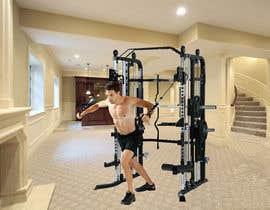 nº 5 pour Show 3 products inside a home gym par abdullahalmmn6