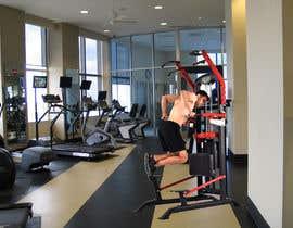 nº 19 pour Show 3 products inside a home gym par abdullahalmmn6