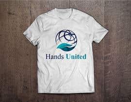 #125 for Design a Logo for Hands United by Designpedia2