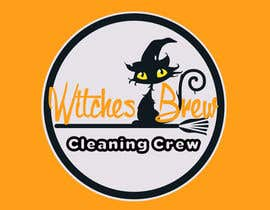 aroojkhalid86 tarafından Design a Logo for my cleaning company için no 57