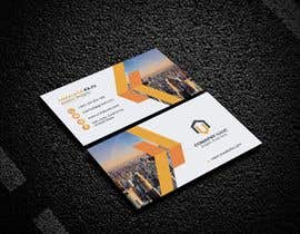 #30 para Make me a LOGO and business card de hridoyghf