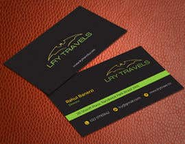 #23 para Make me a LOGO and business card de Monirjoy