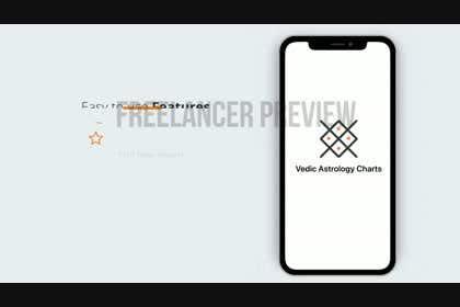 İzleyenin görüntüsü                             Create a Mobile App Promo Video
