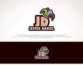 #58 for Gamers Logo - JESTERDANIEL - JD by suyogapurwana