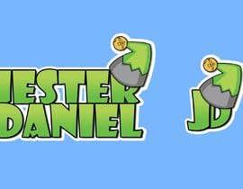 #56 for Gamers Logo - JESTERDANIEL - JD by cintia05