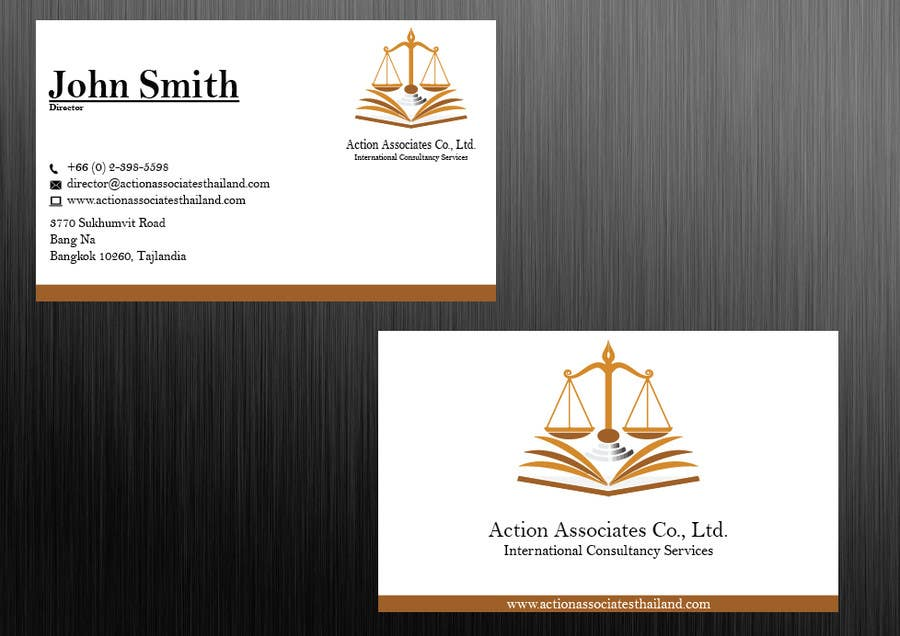 Entry 13 by sneg84 for design some business cards for action contest entry 13 for design some business cards for action associates co ltd colourmoves