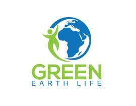 #73 for Design a Logo - Green Earth Life by imshamimhossain0