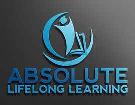 #92 para Design a Logo - Absolute Lifelong Learning por yousuf20019