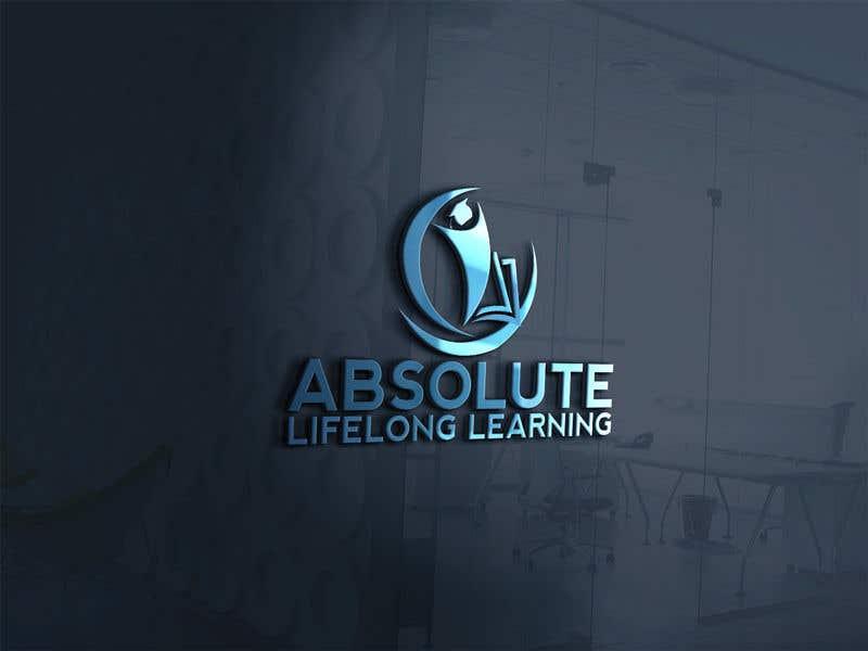 Inscrição nº 93 do Concurso para Design a Logo - Absolute Lifelong Learning