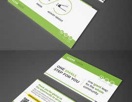 #25 for 3x INSERT CARDS + ENVELOPE DESIGN needed for e-commerce packaging by Shariquenaz