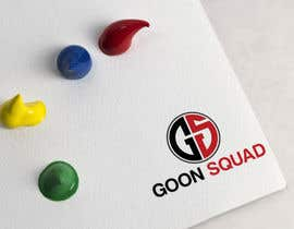#67 for Design a Logo for Goon Squad by Tahmim