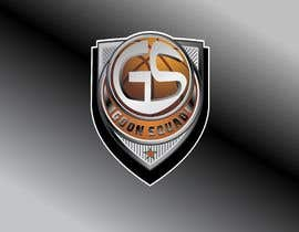 #76 for Design a Logo for Goon Squad by planzeta