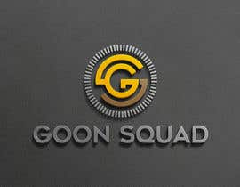 #59 for Design a Logo for Goon Squad by itt9621