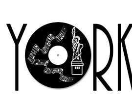 #31 para Record Label Logo Design de omsonalikavarma
