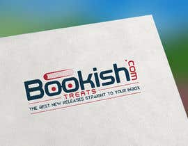 """#56 for Design a Logo for a new Book Release Website """"Bookishtreats.com"""" by Geosid40"""