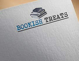"""#47 for Design a Logo for a new Book Release Website """"Bookishtreats.com"""" by imranmn"""