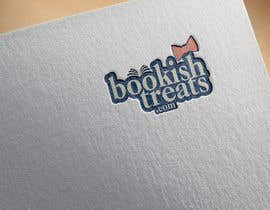 """#34 for Design a Logo for a new Book Release Website """"Bookishtreats.com"""" by deeds85"""