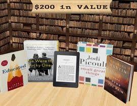 Nro 7 kilpailuun I need a Collage of various Images for an online contest. käyttäjältä aleviscomi
