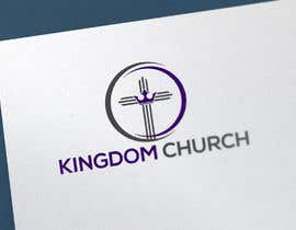 #144 for Design a Logo For a Church by Robiul017