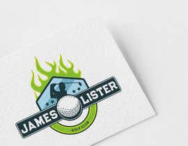 #101 for Logo and Branding for a local Golf Profressional by Dhruvpixels