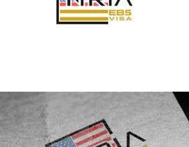#63 para Design a Logo NRIA EB 5 VISA de EstrategiaDesign