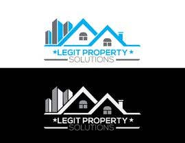 #15 for Legit Property Solutions by shilpon
