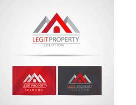 #20 for Legit Property Solutions by sehamasmail